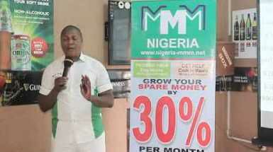MMM Promoters In Nigeria Have Hired Bankers To Create Dummy, Fake Accounts To Steal, Transfer Depositors, Participants Funds – Investigation
