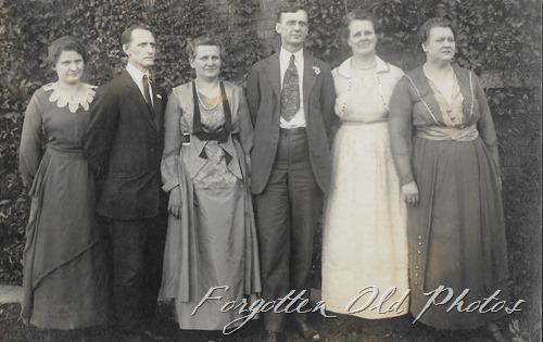 Wambert Family GR Flea Mkt