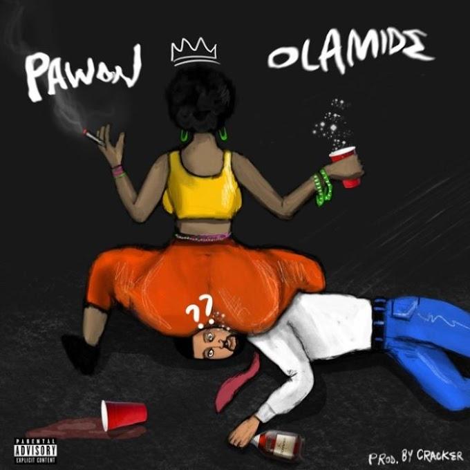 [Music] Olamide – Pawon