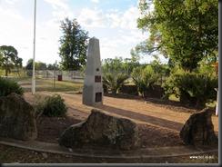 Warialda War Memorial