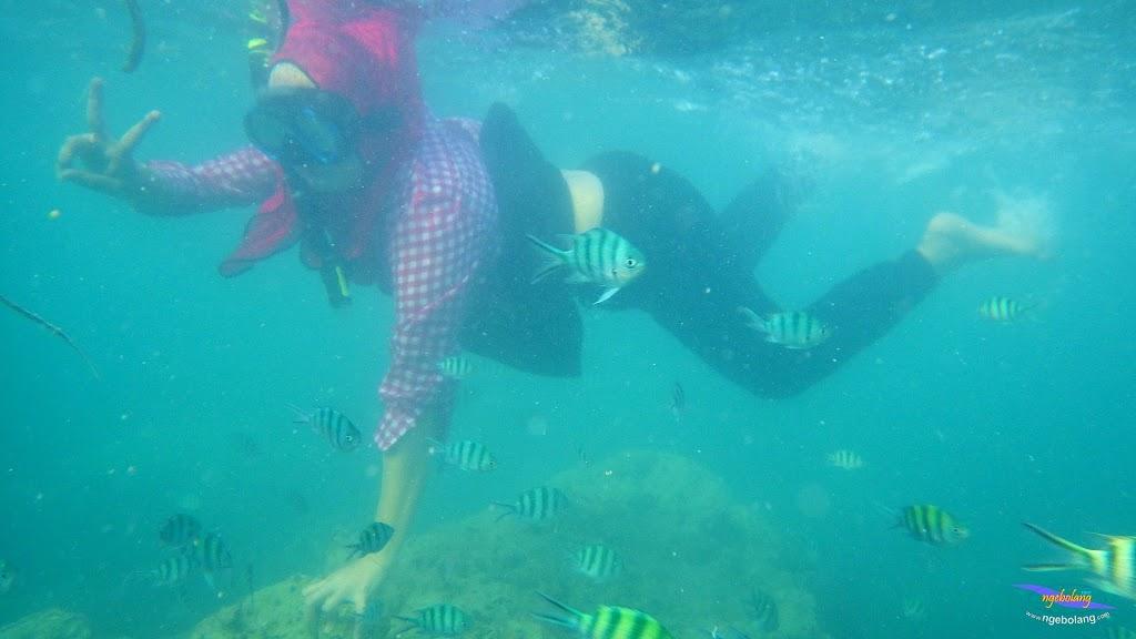 family trip pulau pari 090716 Pentax 25