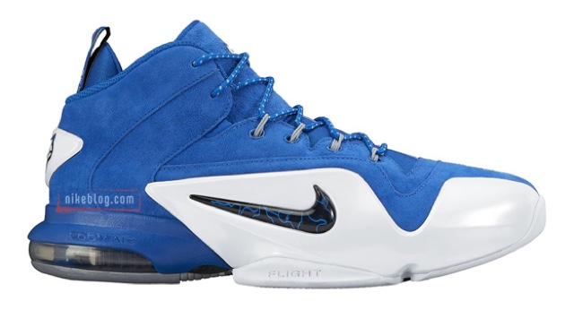 74f22964ff0 Nike Penny 6 In Two New Colors! | RCH89