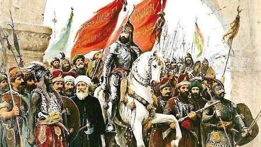 Refleksi 568 Tahun Konstantinopel Ditaklukkan