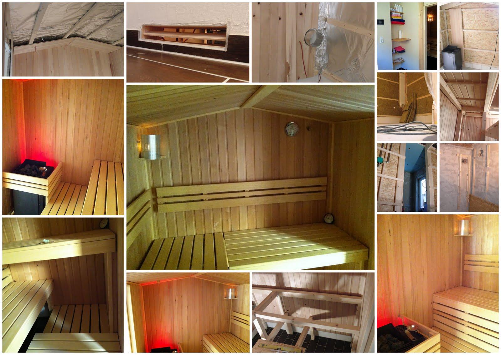 mysauna. Black Bedroom Furniture Sets. Home Design Ideas