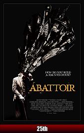 Abbatoir
