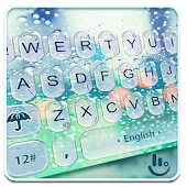 Water Keyboard TouchPal: Type Fast With Curve