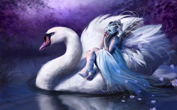 Magic Of Earth Angel, Angels 4