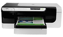 Instructions on download and install HP Oficejet Pro L7480 lazer printer driver program