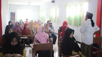Belasan Guru Paud - TK Latihan di Edutama