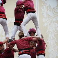 Actuació 20è Aniversari Castellers de Lleida Paeria 11-04-15 - IMG_8915.jpg