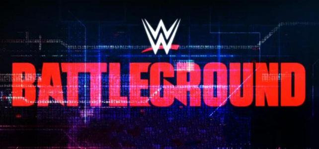 Watch WWE Battleground 2016