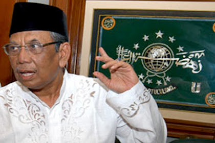 Innalillahi wa Inna ilaihi Raaji'uun, KH. Hasyim Muzadi Tutup Usia