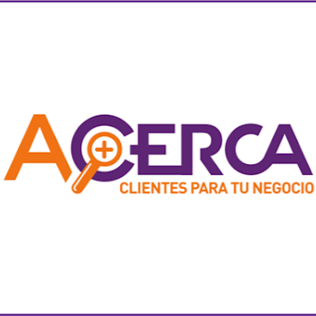 Who is Acerca Mas?