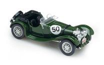 4146 Jaguar SS 100 Racing 1938