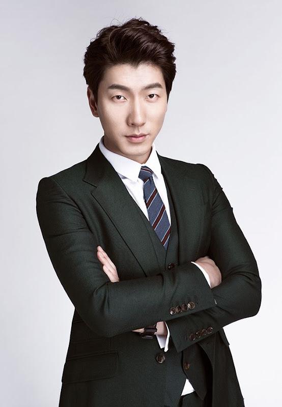 Sean Zhang Liang China Actor