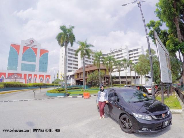 7 SEBAB KENAPA IMPIANA HOTEL IPOH MENJADI PILIHAN