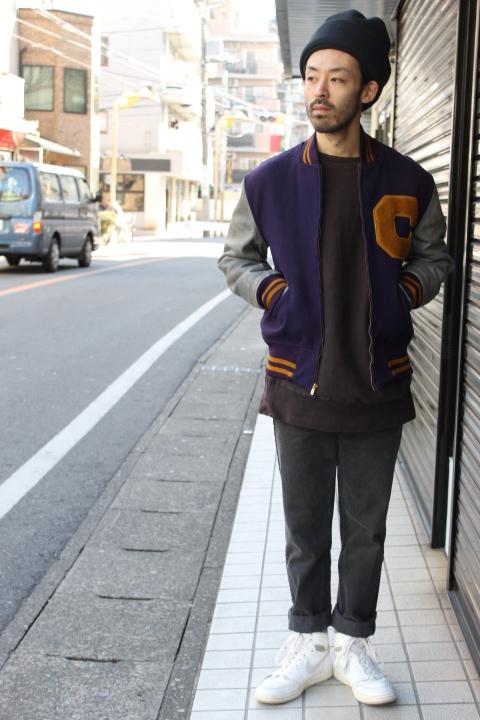 エアジョーダン1 ファッション