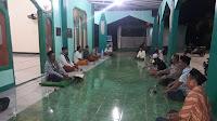 Kembali Masyarakat Karawang Menjalankan Rutinitas Pengajian Keagamaan