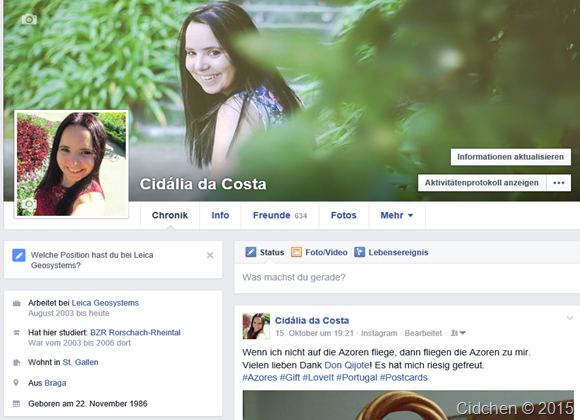Facebook_Template Profil 2
