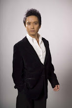 Tse Kwan-ho / Xie Junhao China Actor