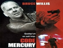 فيلم Mercury Rising