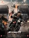 Sahoo Movie New Poster