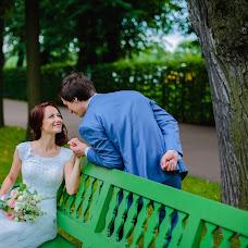 Wedding photographer Sergey Matyunin (Matysh). Photo of 28.09.2016