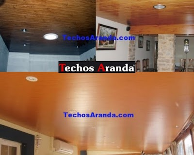 Techos Sonseca