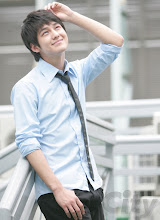 Kim Bum Korea Actor