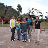 Ausflug Nueva Esperanza