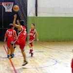 NBA - Claret Alevin M