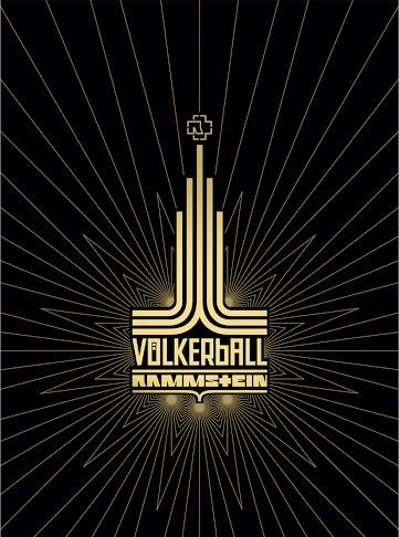 Rammstein Völkerball [Full] [BRRip 1080p] [Concierto Completo] [MEGA]