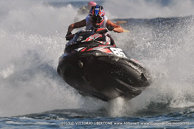 AQUABIKE GP OF ITALY 2015