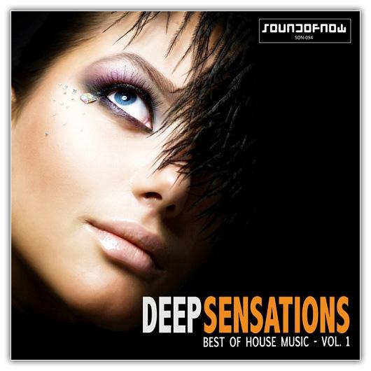 Va deep sensations best of house music vol 1 2015 for Best deep house music 2015