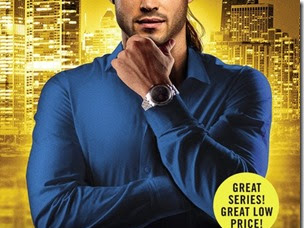 Review: ​The Billionaire Next Door (Billionaire Bad Boys #2) by Jessica Lemmon