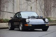 140 Porsche 911 turbo
