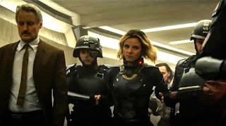 Loki, Mobius and Sylvie High on Cinema