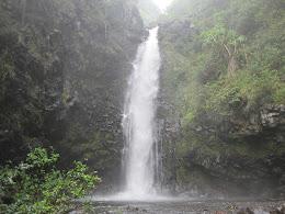 Alelele Falls, Kipahulu.