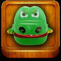 Crocodile Roulette icon