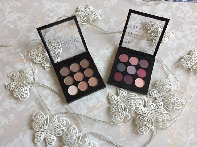 eye shadow, palettes, primark, review, beauty, makeup, nudes, pinks, the girl gang, blogging gals,