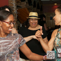 Photos from La Casa del Son, Ricardo's B-day, April 27