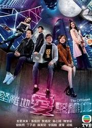 The Offliners Hong Kong Drama