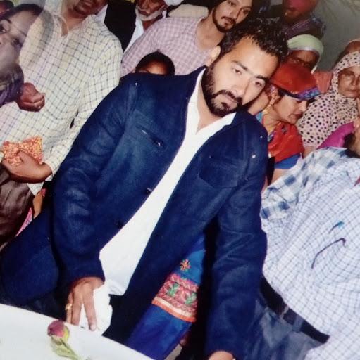 Mani Bhatton