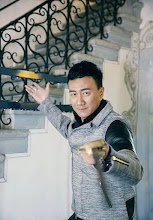 Hu Jun China Actor