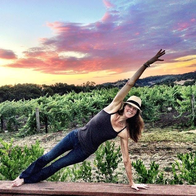 Katrinah yoga