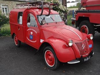 2018.06.16-017 Citroën 2 CV AZU de pompiers