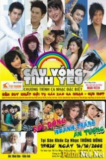 Cầu Vồng Tình Yêu Vtv3 - Cau Vong Tinh Yeu - 2011