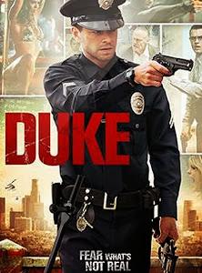 Nắm Đấm Công Lý - Duke poster