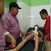 Main Bola Api, Bocah 9 Tahun di Sukabumi Alami Luka Bakar