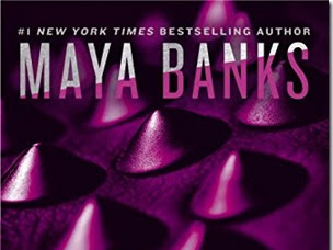 Review: Mastered (The Enforcers #1) by Maya Banks